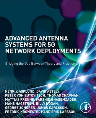 Advanced Antenna Systems for 5g Network Deployments: Bridging the Gap Between Theory and Practice-cover