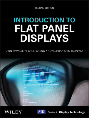 Introduction to Flat Panel Displays-cover