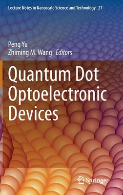 Quantum Dot Optoelectronic Devices-cover