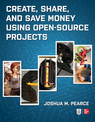Create, Share, and Save Money Using Open-Source Projects-cover