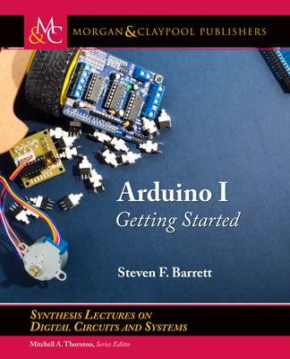 Arduino I: Getting Started-cover