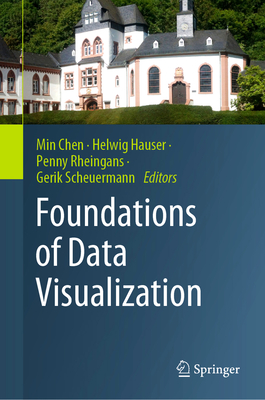 Foundations of Data Visualization-cover