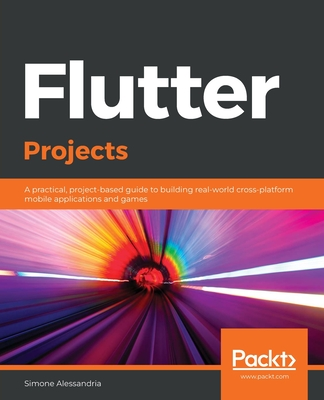 Flutter Projects (Paperback)