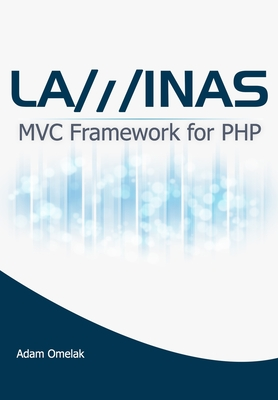 Laminas: MVC Framework for PHP-cover