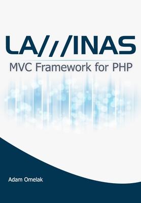 Laminas: MVC Framework for PHP-cover