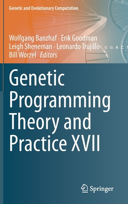 Genetic Programming Theory and Practice XVII-cover