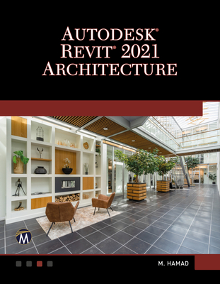 Autodesk Revit 2021 Architecture-cover