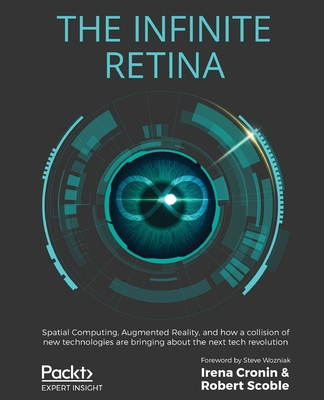 The Infinite Retina-cover