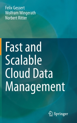 Fast and Scalable Cloud Data Management-cover