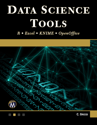 Data Science Tools: R - Excel - Knime - Openoffice-cover