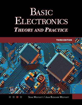 Basic Electronics: Theory and Practice-cover