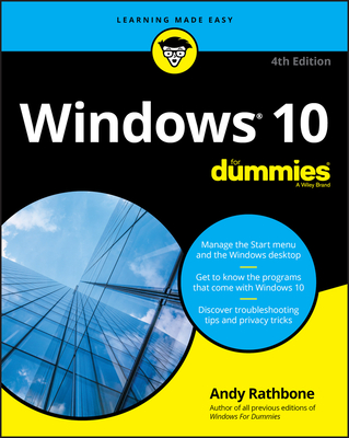 Windows 10 for Dummies-cover