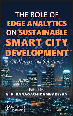 Role of Edge Analytics in Sustainable Smart City Development: Challenges and Solutions-cover