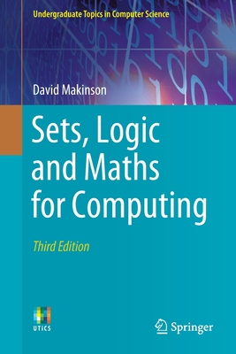 Sets, Logic and Maths for Computing-cover