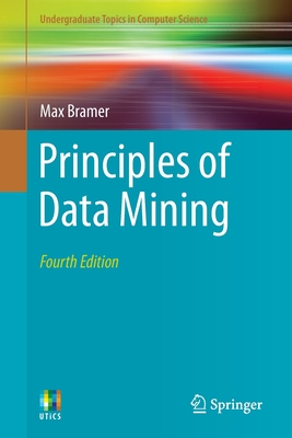 Principles of Data Mining-cover