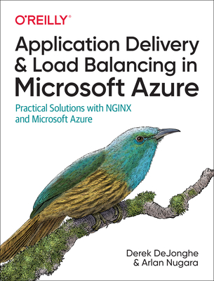 Application Delivery and Load Balancing in Microsoft Azure: Practical Solutions with Nginx and Microsoft Azure-cover