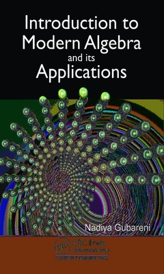 Introduction to Modern Algebra and Its Applications-cover