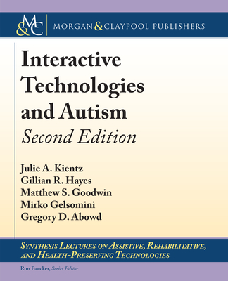 Interactive Technologies and Autism-cover