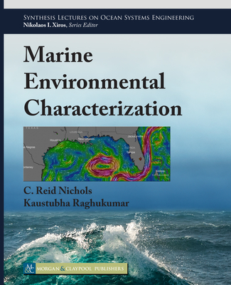 Marine Environmental Characterization-cover