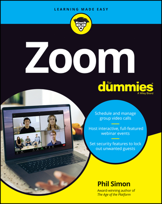 Zoom for Dummies-cover