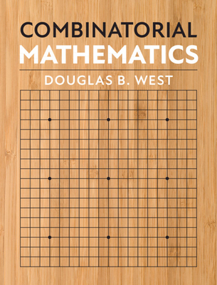 Combinatorial Mathematics (Hardcover)-cover