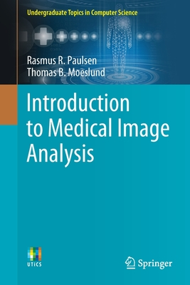 Introduction to Medical Image Analysis-cover