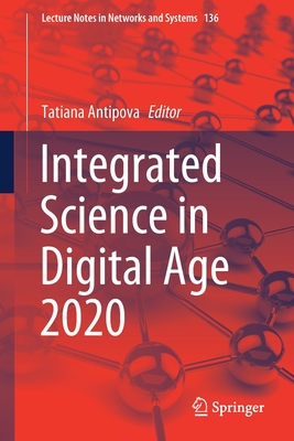 Integrated Science in Digital Age 2020-cover