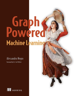 Graph-Powered Machine Learning-cover
