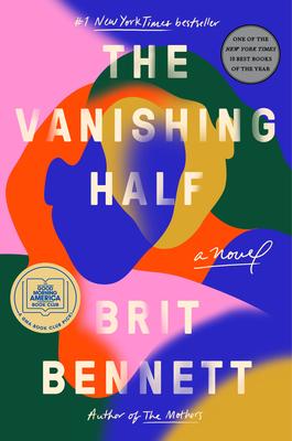 The Vanishing Half-cover
