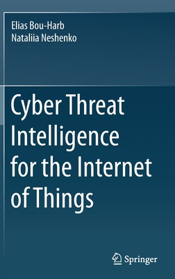Cyber Threat Intelligence for the Internet of Things-cover