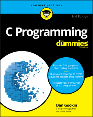 C Programming for Dummies-cover