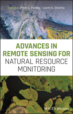 Advances in Remote Sensing for Natural Resource Monitoring-cover