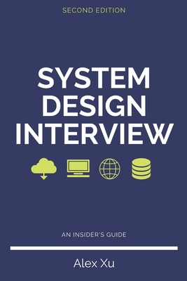 System Design Interview - An insider's guide-cover