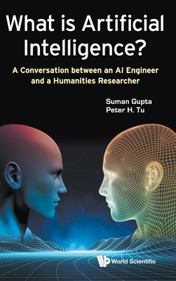 What Is Artificial Intelligence?: A Conversation Between an AI Engineer and a Humanities Researcher