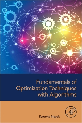 Fundamentals of Optimization Techniques with Algorithms-cover