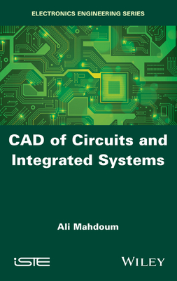 CAD of Circuits and Integrated Systems-cover