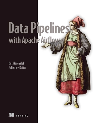 Data Pipelines with Apache Airflow-cover