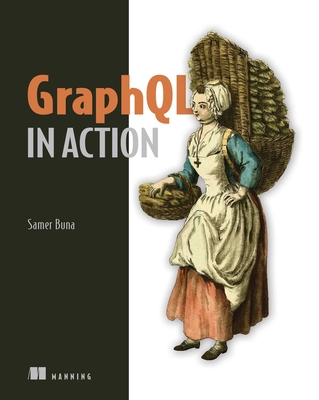 Graphql in Action-cover