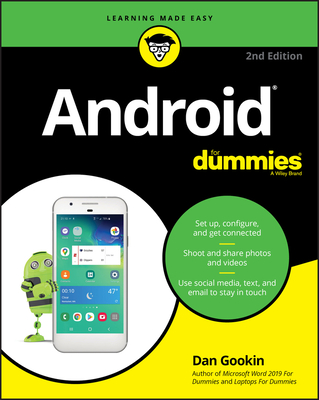 Android for Dummies-cover