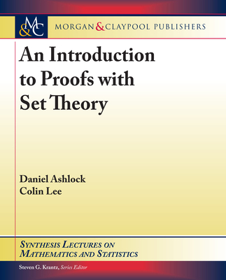 An Introduction to Proofs with Set Theory-cover