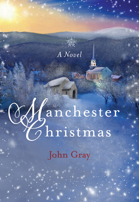 Manchester Christmas-cover