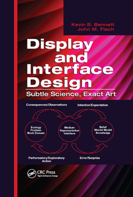Display and Interface Design: Subtle Science, Exact Art-cover