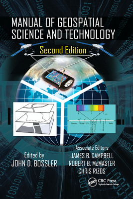 Manual of Geospatial Science and Technology-cover