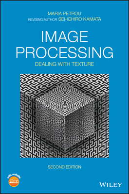 Image Processing: Dealing with Texture, 2/e (Hardcover)-cover