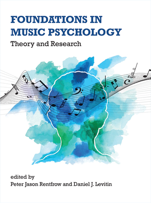 Foundations in Music Psychology: Theory and Research-cover