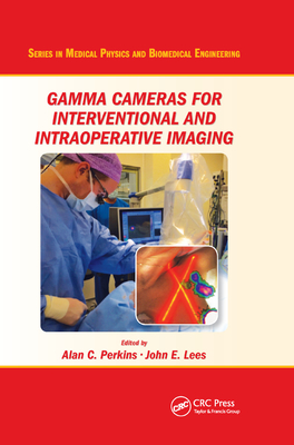 Gamma Cameras for Interventional and Intraoperative Imaging-cover