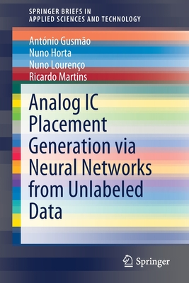 Analog IC Placement Generation Via Neural Networks from Unlabeled Data-cover