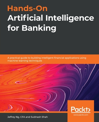 Hands-On Artificial Intelligence for Banking-cover