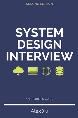 System Design Interview - An insider's guide, 2/e (Paperback)-cover