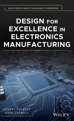 Design for Excellence in Electronics Manufacturing -cover
